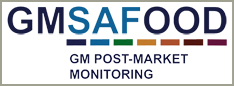 GMSAFOOD Project gm post market monitoring - fp7 eu